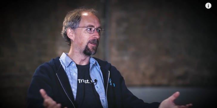 Adam Back, PDG cofondateur de Blockstream, est-il Satoshi Nakamoto le créateur de Bitcoin