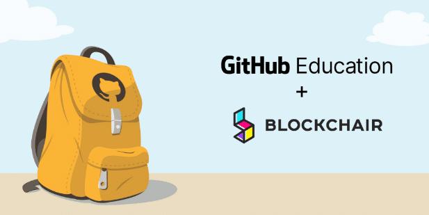 Blockchair, startup blockchain présente dans le Student Developer Pack de GitHub, s'associe à KRYPTOSPHERE
