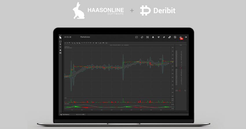 Haasbot bitcoin futures bot