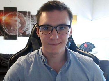 Interview de Benjamin Sultan, Trader de Bitcoin professionel et PDG cofondateur de CryptElite