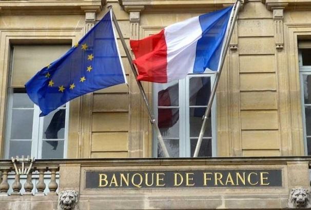 La Banque de France et la Société Générale ont fait le premier ...