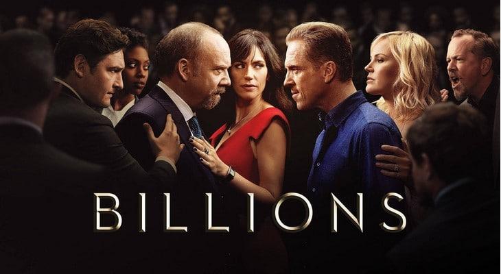 La dernière saison de la série télé Billions démarre en parlant de Bitcoin