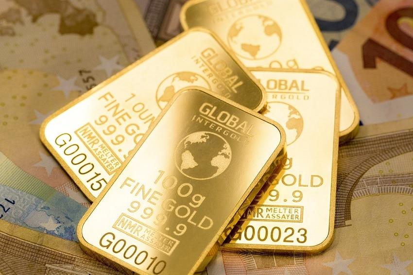 Les cryptomonnaies et stablecoins garantis par de l'or ont augmenté de plus de 16 fois sur un an
