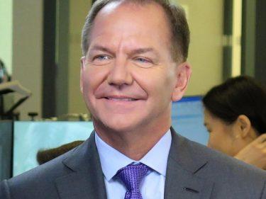 L'investisseur milliardaire Paul Tudor Jones achète du Bitcoin comme valeur refuge contre l'inflation