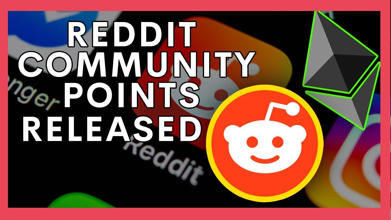 Reddit lance ses «jetons communauté» basés sur Ethereum
