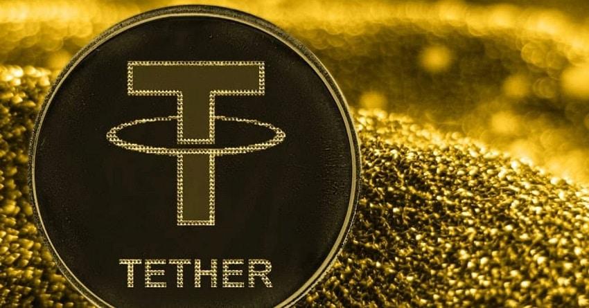 Tether Gold (XAU₮) est désormais disponible sur la plateforme de staking crypto Celsius Network