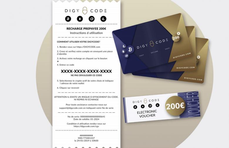 acheter cryptomonnaie en france avec digycode