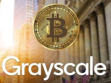 Grayscale Bitcoin Trust (GBTC) gère désormais près de 400 000 BTC