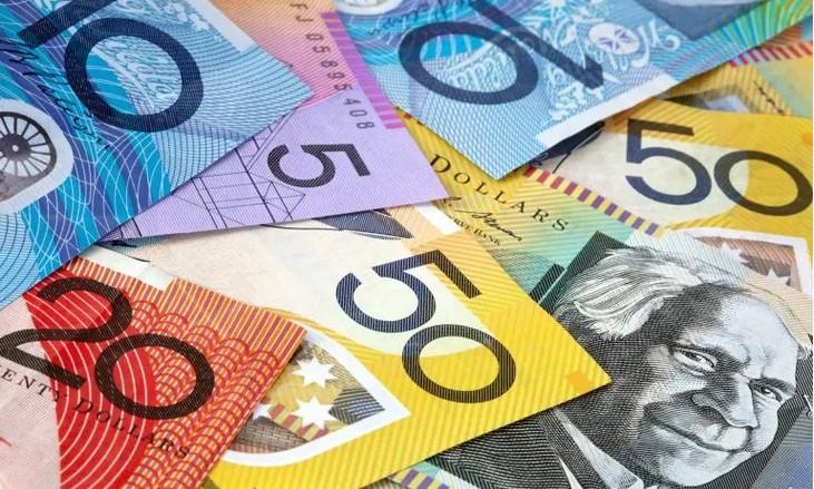 L'échange Bitcoin Kraken ajoute le Dollar Australien (AUD) sur sa plateforme