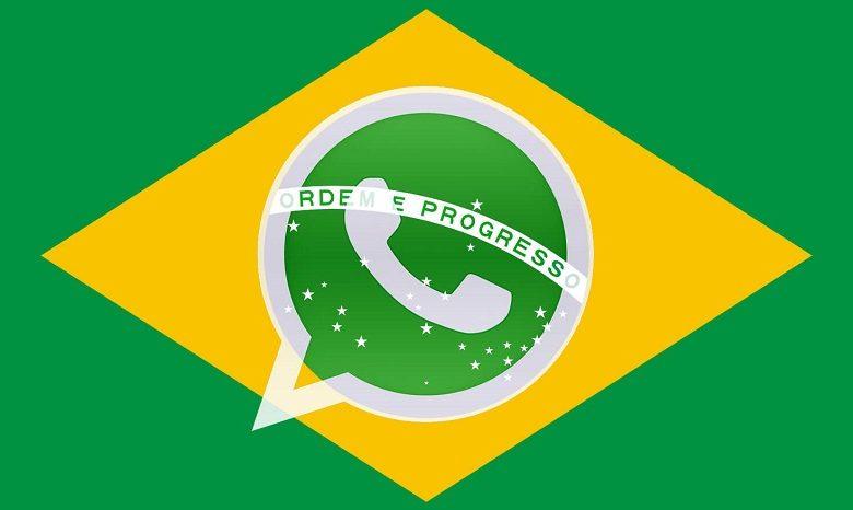 Mauvaise surprise pour Facebook, la banque centrale Brésilienne interdit les paiements numériques de WhatsApp