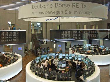 Un ETP Bitcoin va être listé sur la plateforme Xetra à la Deutsche Börse en Allemagne
