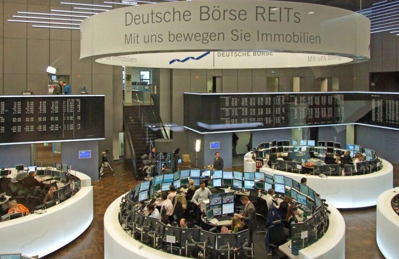 Deutsche Bitcoin Börse