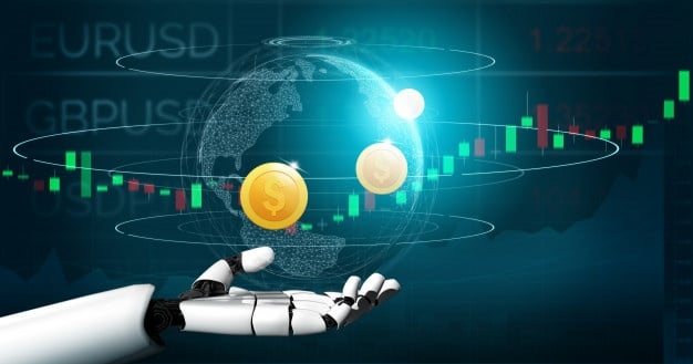 avantages intelligence artificielle et bot trading