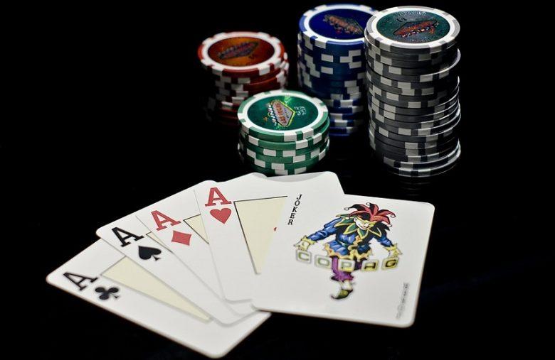 jeux cartes casino bitcoin