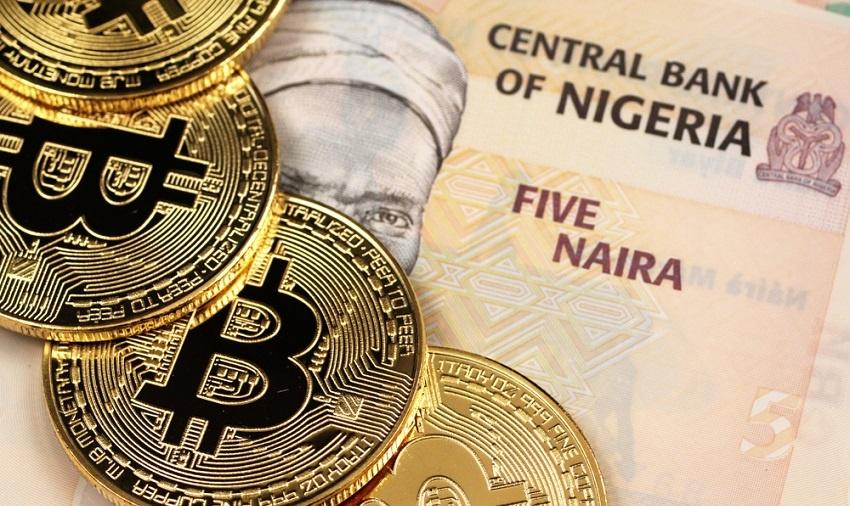 Bitcoin en Afrique, le premier distributeur automatique de BTC arrive au  Nigéria - ConseilsCrypto.com