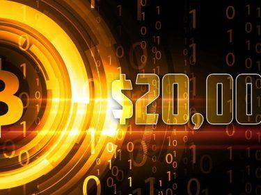 Brian Kelly de CNBC voit un cours Bitcoin BTC à 20 000 dollars dans trois mois