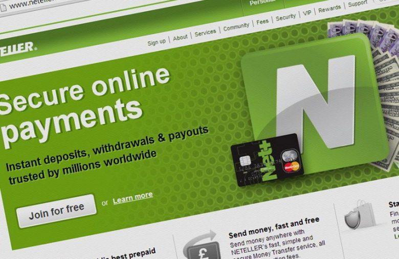 Neteller, un acteur qui a du poids dans le marché des paiements en ligne