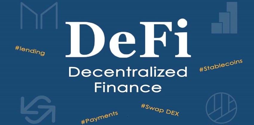 Quels sont les projets DeFi les plus importants dans la finance décentralisée