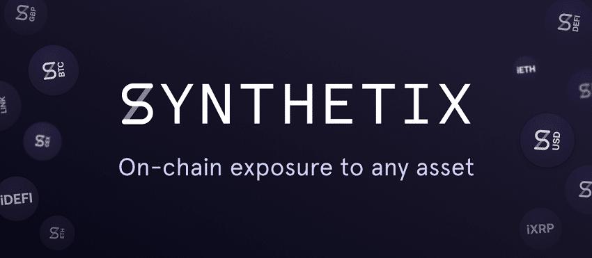 Synthetix (SNX), un autre gros acteur de la finance décentralisée DeFi débarque sur Binance