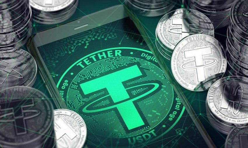 Tether USDT dépasse les 10 milliards de dollars sur coinmarketcap, bonne nouvelle pour le cours Bitcoin ?
