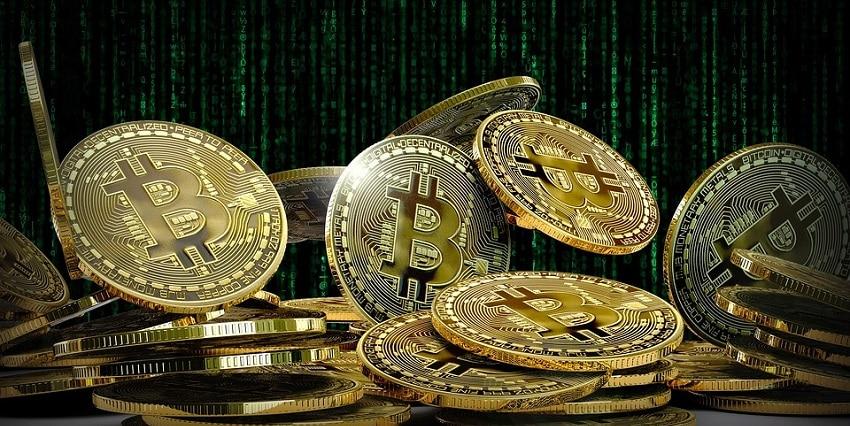Une transaction de 101 857 Bitcoin BTC soit pratiquement 1 milliard de dollars