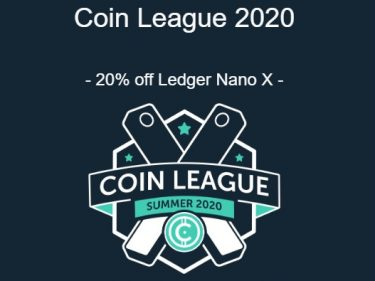 code promo réduction ledger nano x