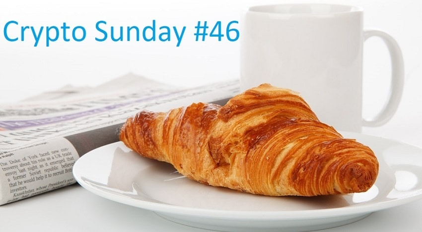 Crypto Sunday #46 – L