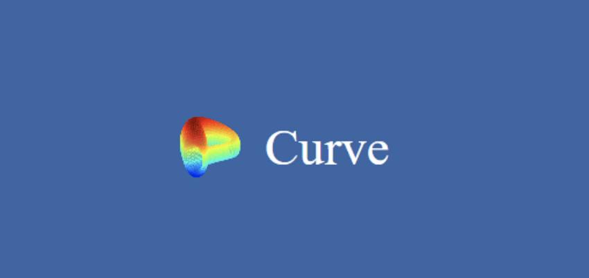 Le jeton DeFi Curve (CRV) listé sur Binance ce 14 août 2020