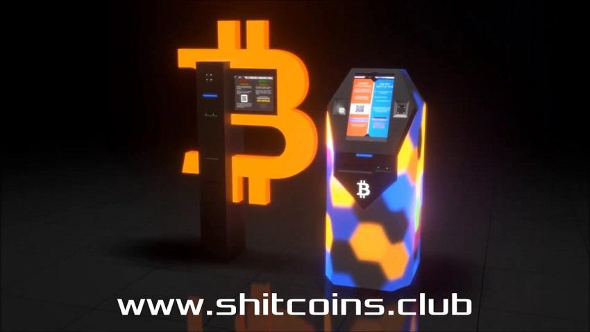 Les autorités allemandes saisissent 17 distributeurs automatiques de Bitcoin de la société Shitcoins Club