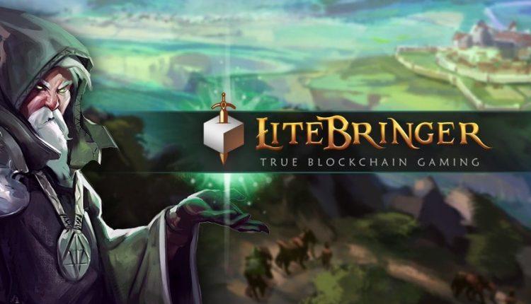 LiteBringer, le premier jeu lancé sur la blockchain Litecoin