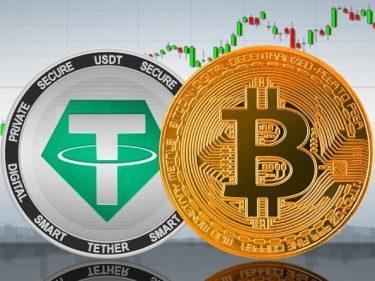 Tether USDT dépasse Bitcoin et PayPal avec un volume de transfert quotidien supérieur à 3,55 milliards de dollars