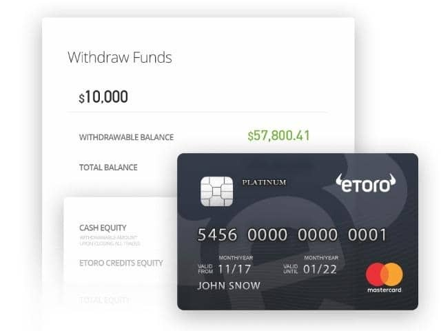 eToro acquiert Marq Millions pour lancer sa carte de débit bancaire