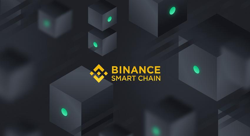 Avec le lancement de sa Binance Smart Chain, Binance annonce l