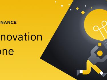 Avec sa Zone d'innovation, Binance veut protéger les traders peu expérimentés