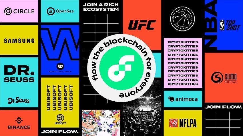 Avec sa nouvelle blockchain Flow, le créateur des CryptoKitties veut accélérer l