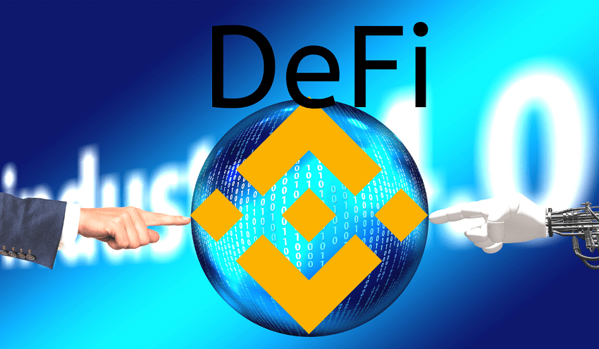 Binance liste les jetons DeFi Wrapped Bitcoin (WBTC), SUSHI et DFI.Money (YFII)