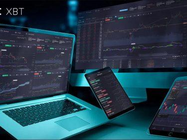 Copy trading la plateforme Covesting de PrimeXBT permet de suivre les traders crypto et forex les plus performants