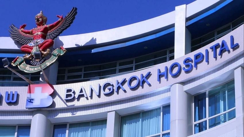 Des hôpitaux en Thaïlande contraints de payer des rançons en Bitcoin à des hackers
