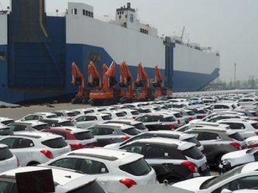 L'Iran veut résoudre son problème d'importation de voitures en utilisant Bitcoin et les crypto-monnaies