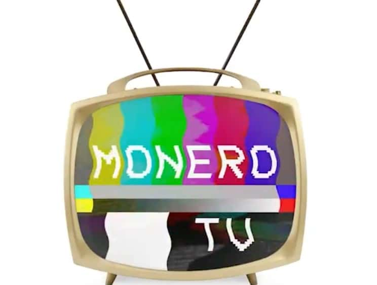 La cryptomonnaie anonyme Monero (XMR) lance Monero TV
