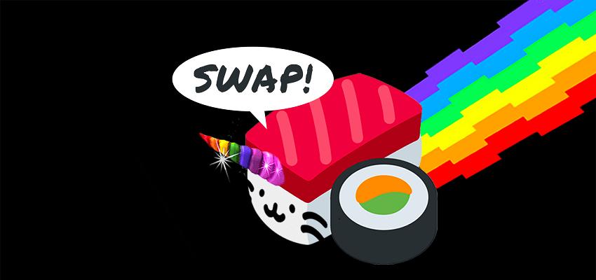 Le PDG de FTX Exchange prend le contrôle de SushiSwap et fait remonter le cours Sushi