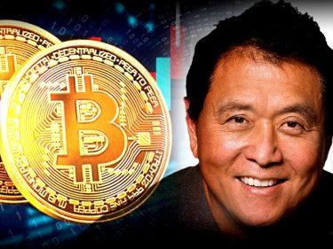 """Pour l'auteur de """"Père Riche, Père Pauvre"""", l'arrivée d'un vaccin pour le Coronavirus/Covid19 fera chuter le prix de Bitcoin"""