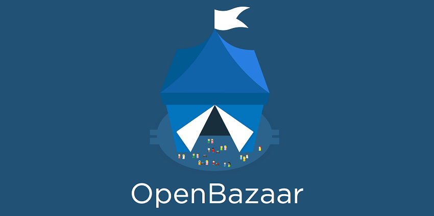 Un donateur inattendu sauve la marketplace décentralisée OpenBazaar de la fermeture