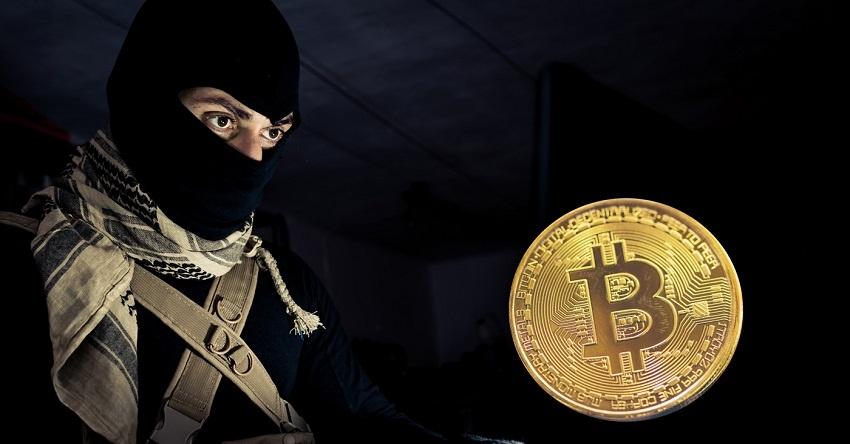 Un réseau de financement du terrorisme utilisait des coupons Bitcoin et crypto pour envoyer des fonds à Al-Qaïda en Syrie