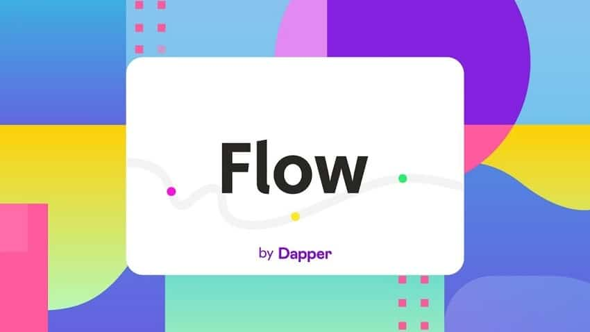 blockchain flow dapper labs