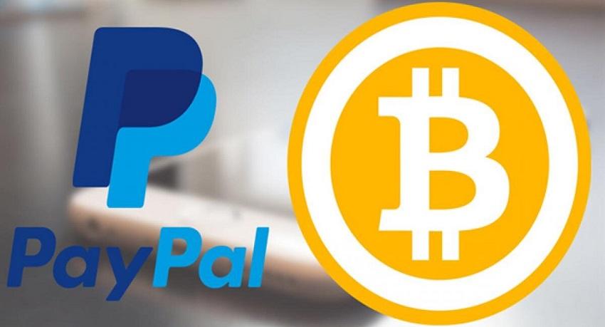 Bitcoin BTC déjà disponible sur certains comptes PayPal