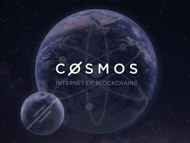C'est quoi Cosmos (ATOM)