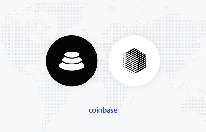 Coinbase liste le jeton DeFi Balancer (BAL) ainsi que la crypto-monnaie REN