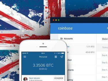 Coinbase va devoir fournir à l'administration fiscale britannique les noms des utilisateurs qui ont reçu plus de 5500 euros en Bitcoin et crypto
