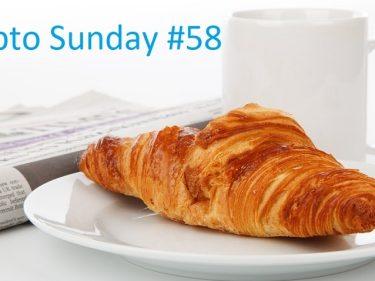 Crypto Sunday #58 – Les infos crypto de la semaine avec PayPal, Ripple, Binance, Kraken, Booba & Bitcoin